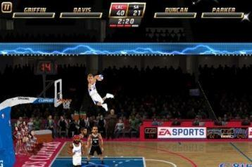 [News] NBA Jam disponible