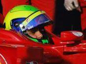 Essais Jerez Felipe Massa intouchable
