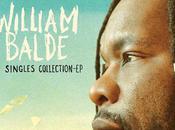 William Baldé Ecoutez nouveau single, Little Sista