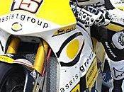 Moto Valence jour tests...Des aequo partout!