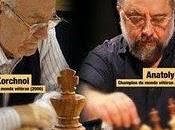 Echecs Star Anatoly Vaisser Laurent Million