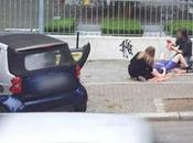 vidéo expliquant buzz femme accouchant Google Street View