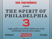 Spirit Philadelphia vol. arrive mars