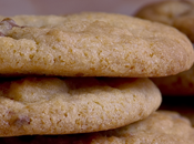 Cookies vanille daims