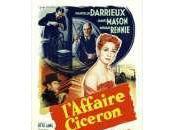 L'affaire ciceron (1952)