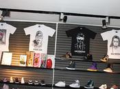 collection @Sneaker Lounge