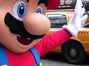 Mario Kart retour route!