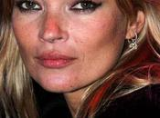 Kate Moss marie