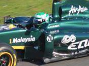 Heikki Kovalainen confiant