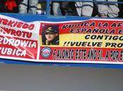 espagnols soutiennent Robert Kubica