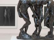 galerie Gagosian présente Rodin Sugimoto