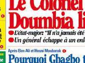 Déçus Laurent Gbagbo
