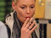 Katherine Heigl Elle lutte pour arrêter fumer depuis plus mois