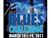 European Blues Challenge 2011- promo compilation