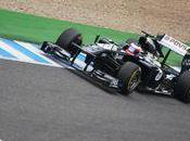 Essais Jerez Barrichello termine séance beauté