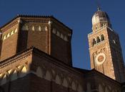 Chiesa Martino Campanile Cathédrale Chioggia