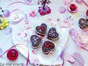 Coeurs Chocolats noix Coco