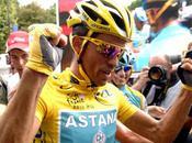 Alberto Contador cycliste acquitté fédé espagnole