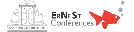 Logo Les Ernest Conférences
