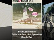 premier album Beady désormais disponible dans un...