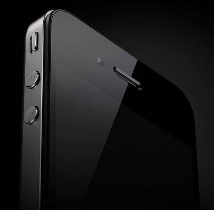 Un écran 4 pouces pour l'iPhone 5