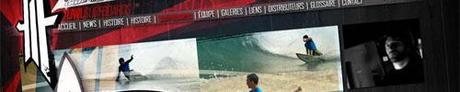 [NOUVEAU SITE INTERNET] – uwl-surfboards.com