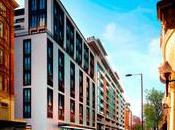 Bulgari ouvrir hôtel luxe Londres.