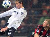 Milan Tottenham coup sang Gattuso (vidéo)