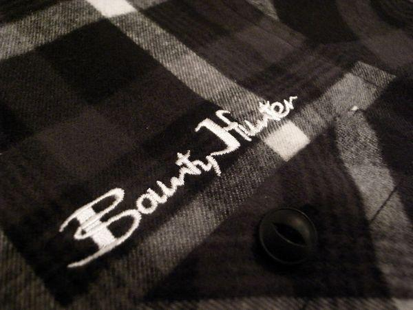 BOUNTY HUNTER – S/S 2011 COLLECTION