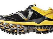 Nouvelles chaussures Trail Columbia Ravenous