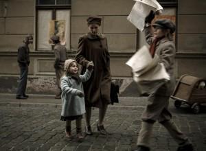 [Sortie DVD]  Irena Sendler
