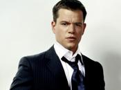 Matt Damon aurait être dans Avatar