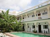 Villa Monama pour votre séjour Brazzaville