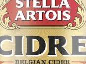 Stella Artois tombée pommes
