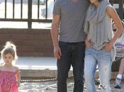 Jessica Alba enceinte deuxième enfant!