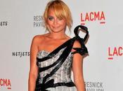 Nicole Richie tendre avec problème sobriété Charlie Sheen