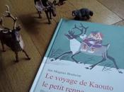 voyage Kaouto petit renne