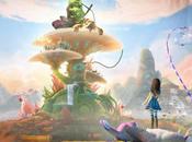 Superbe trailer vidéo merican McGee's Alice Madness Returns