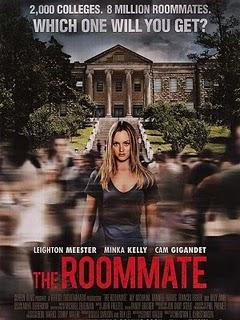 THE ROOMMATE de Christian E. Christiansen