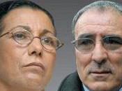 Algérie Nordine Aït-Hamouda répond Louisa Hanoune