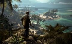 Dead Island, Survival Horror, Techland, preview