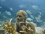 peuple sous mer, musée sous-marin