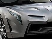 Concept design Pontiac Solstice Dejan Hristov