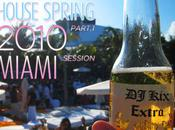 Fresh House Spring 2010 Part.1 Miami Session