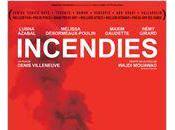 Incendies Denis Villeneuve, d'après pièce Wajdi Mouawad