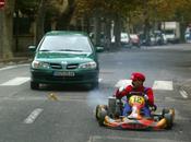 Rémi Gaillard Mario Kart (2011) définitivement dingue!