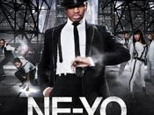 Ne-Yo. concert