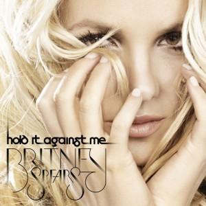 Britney Spears – Hold It Against Me (clip)