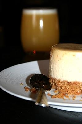 LE NEW YORK PHILADELPHIA  CHEESECAKE.......LA RECETTE!!!