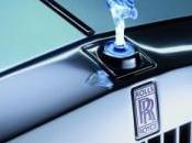 News Rolls-Royce 100% électrique